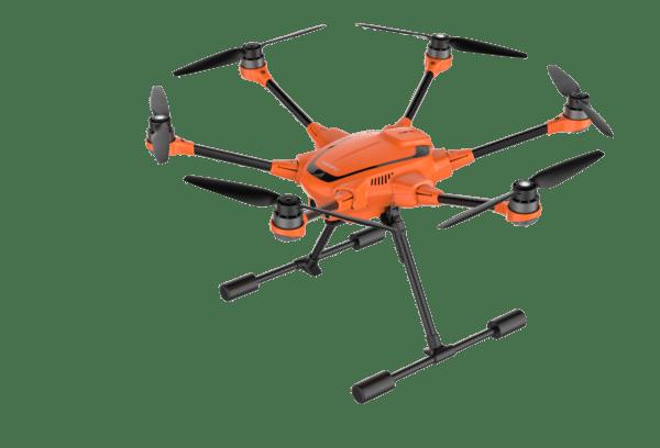 Yuneec H520 YUNH520EU | 3 quart | First Drone