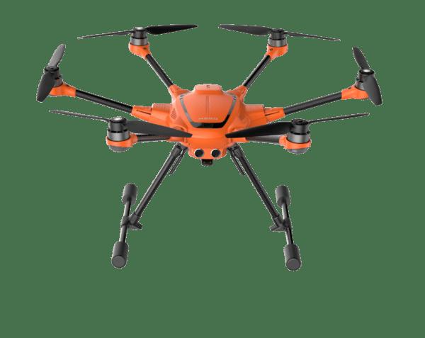 Yuneec H520 YUNH520EU | face | First Drone