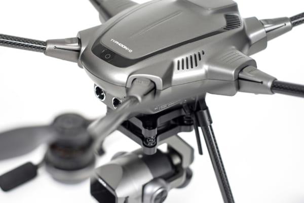 Yuneec H3 YUNTYH3EU | 3 Quart | First Drone