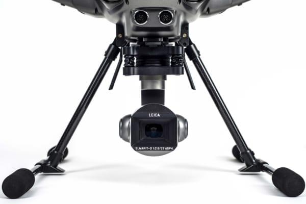 Yuneec H3 YUNTYH3EU | ION L1| First Drone