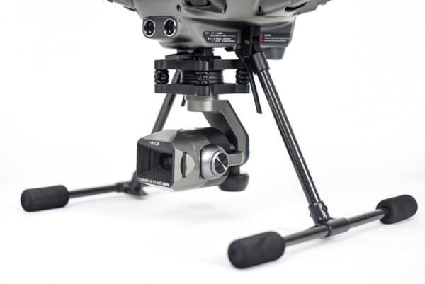 Yuneec H3 YUNTYH3EU | en vol exterieur| First DroneYuneec H3 YUNTYH3EU | en vol exterieur| First DroneYuneec H3 YUNTYH3EU | 3 Quart | First Drone