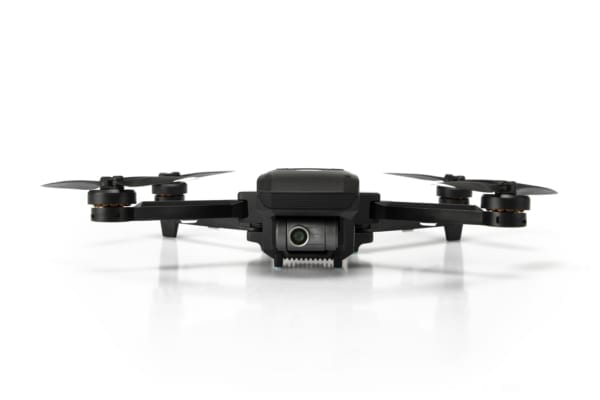 Yuneec Mantis G YUNMGEU  face  first drone