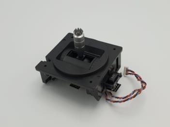YUN10104SVC Joystick Radio Yuneec ST10 ST12 ST16 | Vue 3 Quart| First Drone